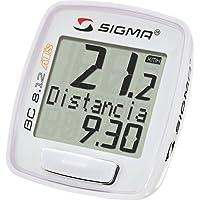 Sigma Computer bc 8.12 ats bianco topline