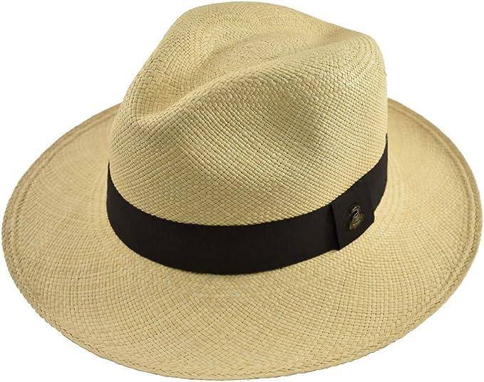 Australian made Panama hat Genuine quality Ecuador palm materials. M, L, XL