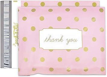 Gold Anchor on Polka Dots Print Design Sports Bag