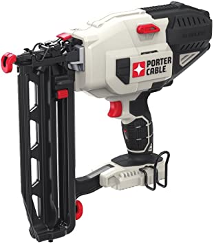 PORTER-CABLE PCC792B Finish Nailers product image 1