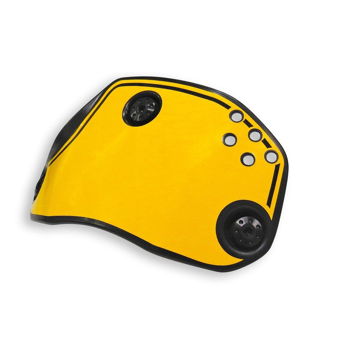Ducati Scrambler Sport headlight fairing. 97180191A