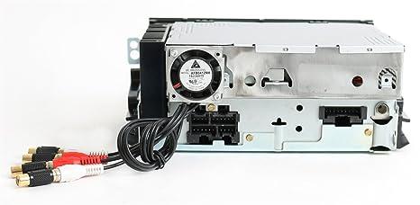 ceb99c9a29d66 Amazon.com: Chevy GMC 95-05 Car Truck Van Radio AM FM Cassette ...