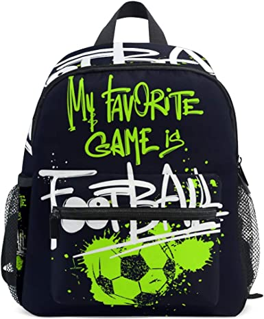 Backpack My Favorite Game