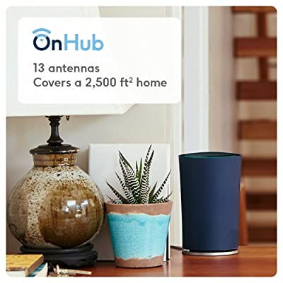 TP-Link OnHub AC1900 Wireless Wi-Fi