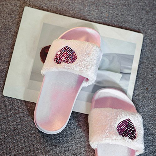 Uface Pink4 Donna E Jazz 15042420124320001 Moderno Sandalen qrY746qUz