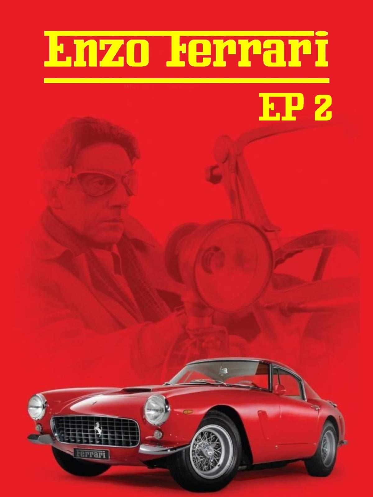 Watch Enzo Ferrari Episode 1 Prime Video
