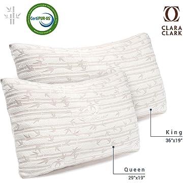 reliable Clara Clark Sleep-A-Head