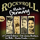 Rock 'N' Roll Made in Germany