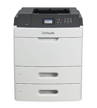 Lexmark MS810dtn Printer 64Bit