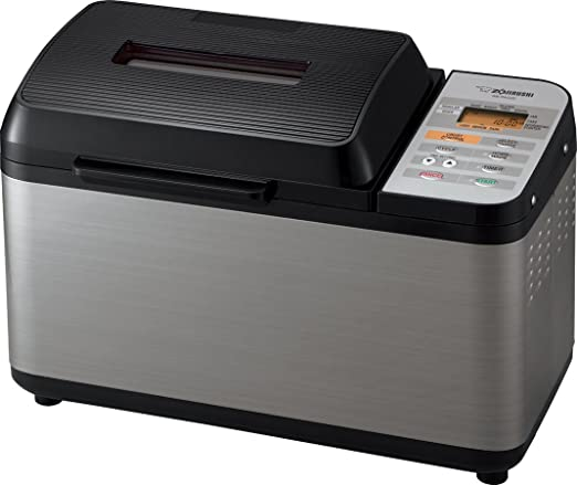 Amazon.com: Zojirushi BB-PAC20BA BB-PAC20 Virtuoso Máquina ...