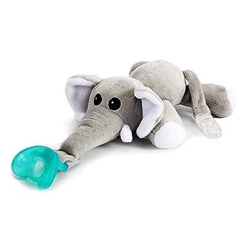 Amazon.com: Soporte de chupete soothie Chupete, soporte de ...