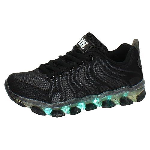 a9358cc4 XTI DEPORTIVO LUCES Niñas: Amazon.es: Zapatos y complementos