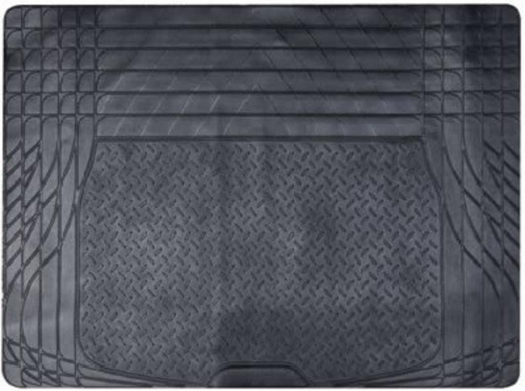 WLW rubberliner1809 Rubber Boot Protection Mat Liner Black