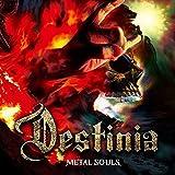 Metal Souls