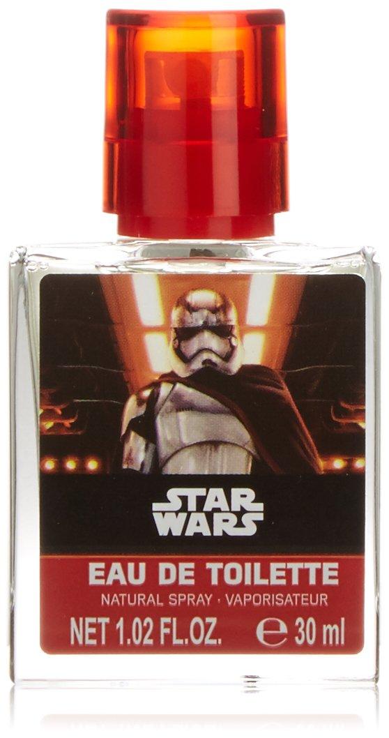 STAR WARS 6523 Bath Gift Eau de Toilette, 30 ml AIRVAL