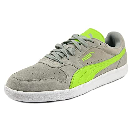 8775196896820 Amazon.com: PUMA Icra Trainer Men US 13 Gray Sneakers: Home & Kitchen
