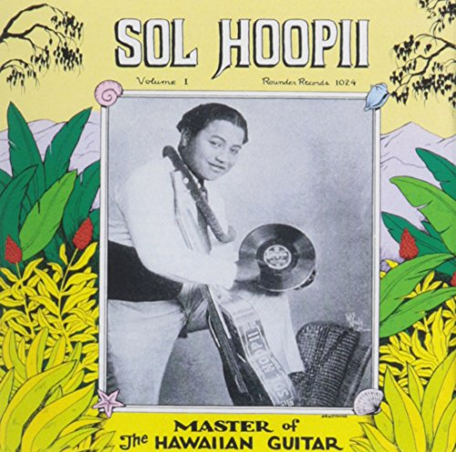 Master of the Hawaiian Steel Guitar (Hawaiian Steel Guitar)