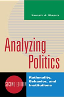 Game theory for political scientists james d morrow 9780691034300 analyzing politics rationality behavior and instititutions 2nd edition new institutionalism in american fandeluxe Image collections