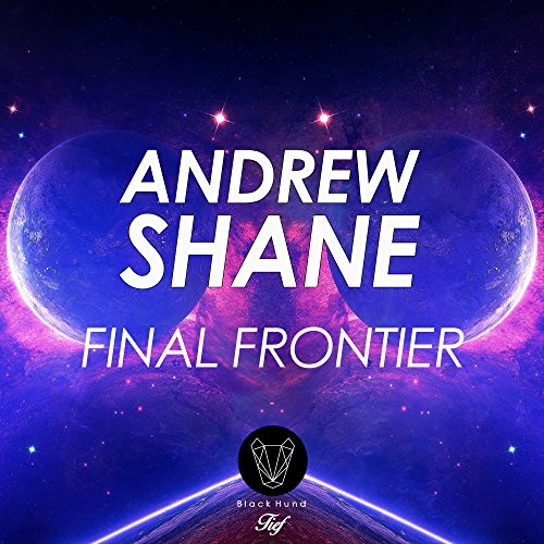 Final Frontier - Final Frontier