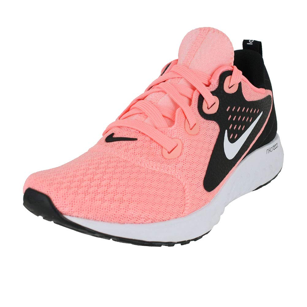a6891482243 Galleon - Nike Womens WMNS Legend React Oracle Pink White Black Size 6