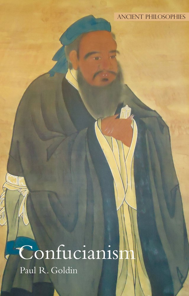 Confucianism (Ancient Philosophies)