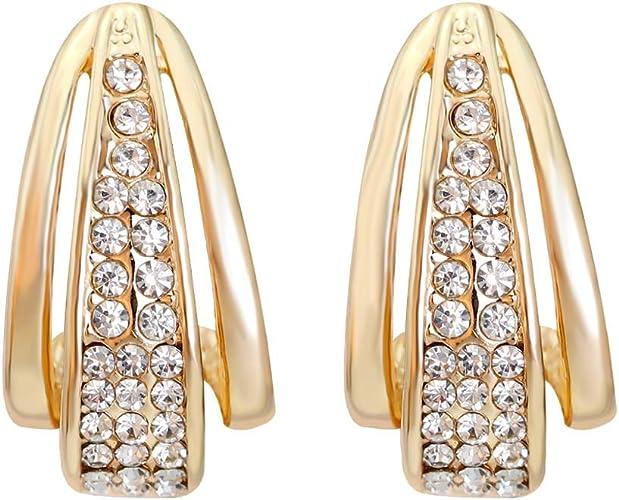 YOUMORE Womens Trend Retro Ring Pentagram Zircon Comfort Fit Gifts Ladies Elegant Engagement Jewelry Diamond Band Rings