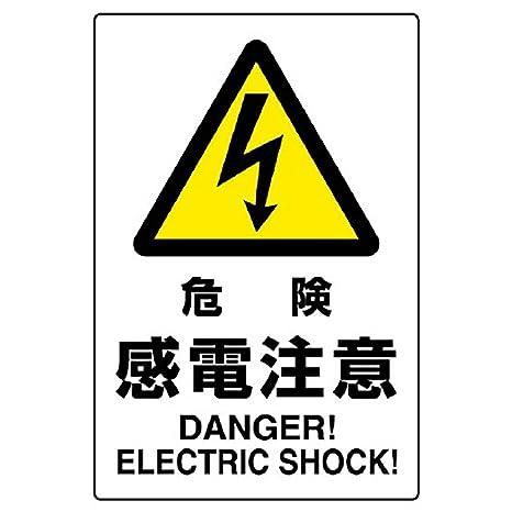 Amazon.com: Dependencia 802 – 501 japonés señal de peligro ...