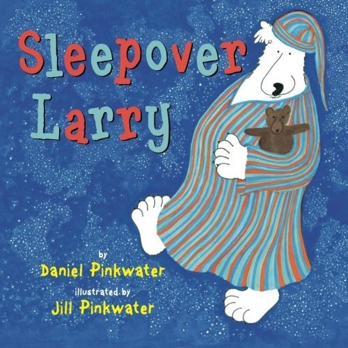 Sleepover Larry (Larry Series) by Brand: Two Lions