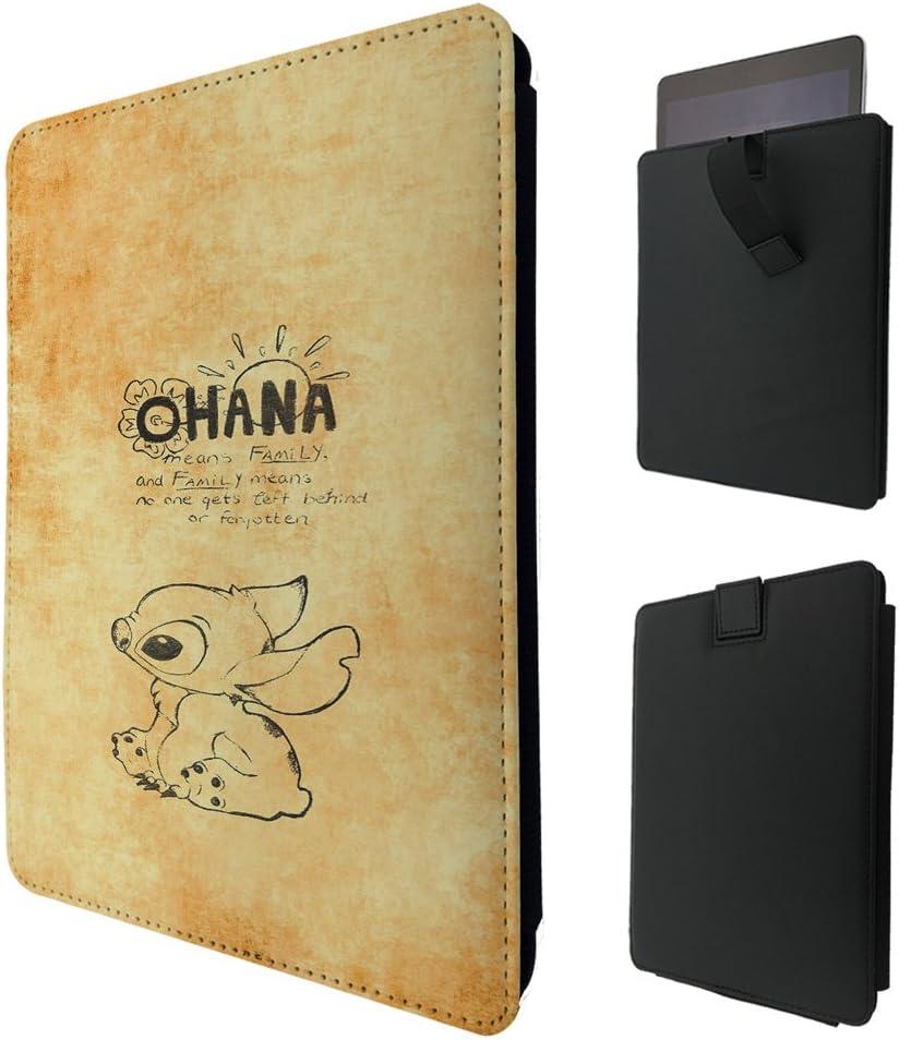 825 – Ohana familia significado cotizacion para todos Amazon Kindle Fire 8