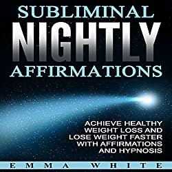 Subliminal Nightly Affirmations