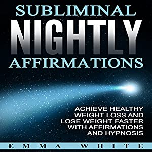 Subliminal Nightly Affirmations Speech