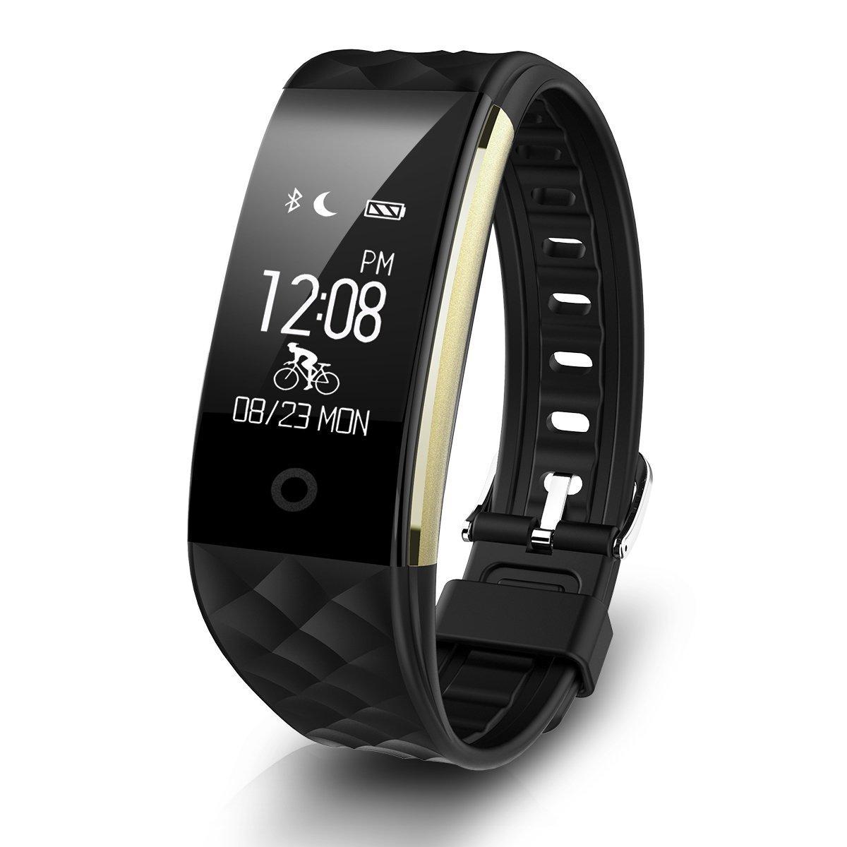 Diggro S inteligente del ritmo cardíaco pulsera Deportes rastreador de ejercicios Calidad