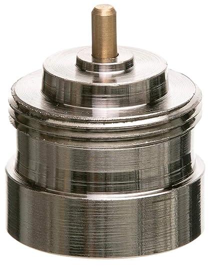 COMET Plus 700 100 020 metal adaptador para radiadores electrónicos termostatos, metal