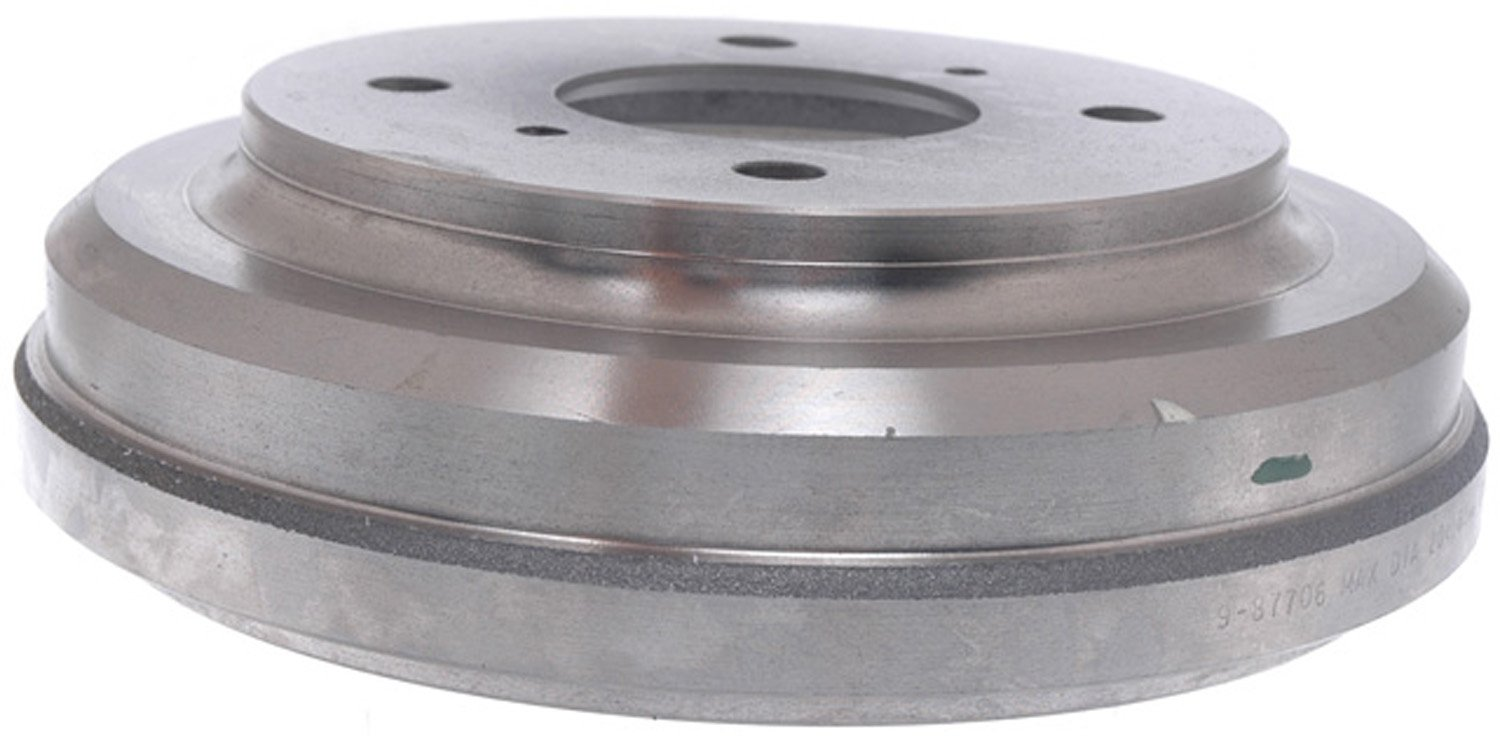 ACDelco 18B427 Professional Rear Brake Drum Assembly