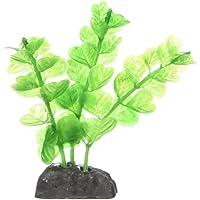 Penn-Plax Betta Plant-Clover and Green