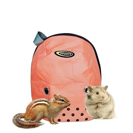 Bolsas portátiles para Mascotas Bolsa Impermeable y cálida ...