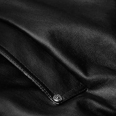 Amazon.com: Dowager Mens Flight Suit, Men Jacket Winter ...