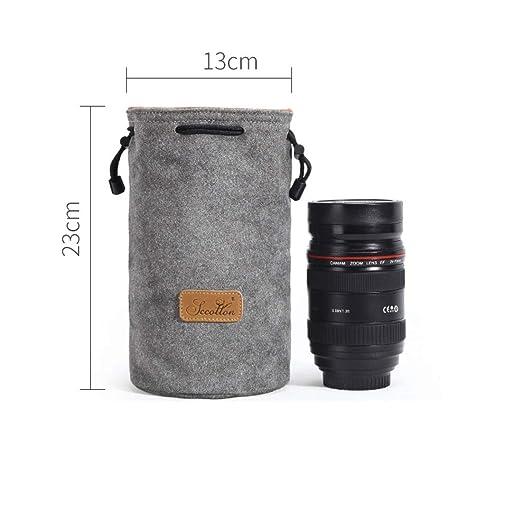 Jakiload - Bolsa Protectora para cámara Nikon Canon, Nikon ...