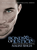 Bonds of Justice: Book 8 (Psy-Challenging)