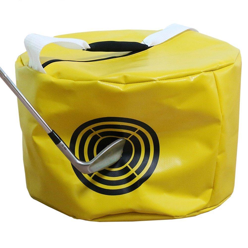 Paragon Golf impacto Contacto bolsa/entrenador de Swing (Hitting/impermeable/Smash durable: Amazon.es: Deportes y aire libre
