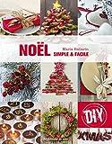 """Afficher """"Noël simple & facile"""""""