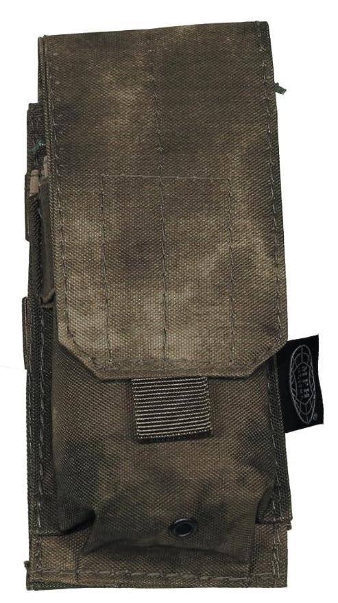 Magazintasche einfach MOLLE Modular System Army Tasche Gürteltasche Magazin NEU