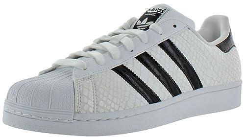adidas Originals Men s Superstar Shoes Running,  FTWWHT,CBLACK,FTWWHT-D70171, 10.5 3b521575ea