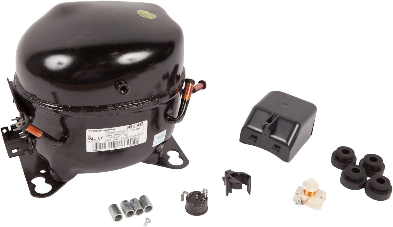 Apw Wyott 1806951 Compressor R-134a 1/5 HP 115 Volt