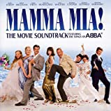 Mama Mia! The Movie Soundtrack by MAMMA MIA O.S.T. (2011-07-12)