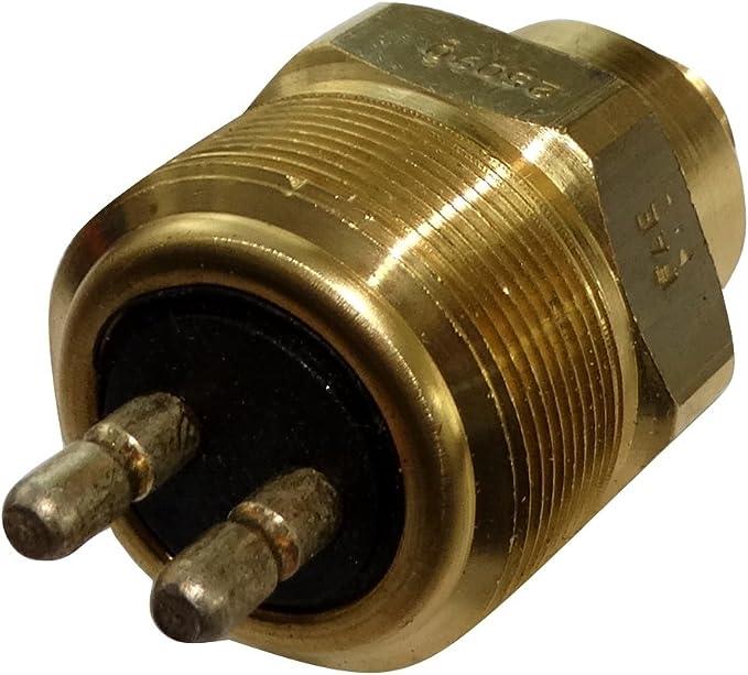 Interruptor de la luz de marcha atras C40315 compatible con 0005459009 0015452709 0005457909 0015451109 AERZETIX