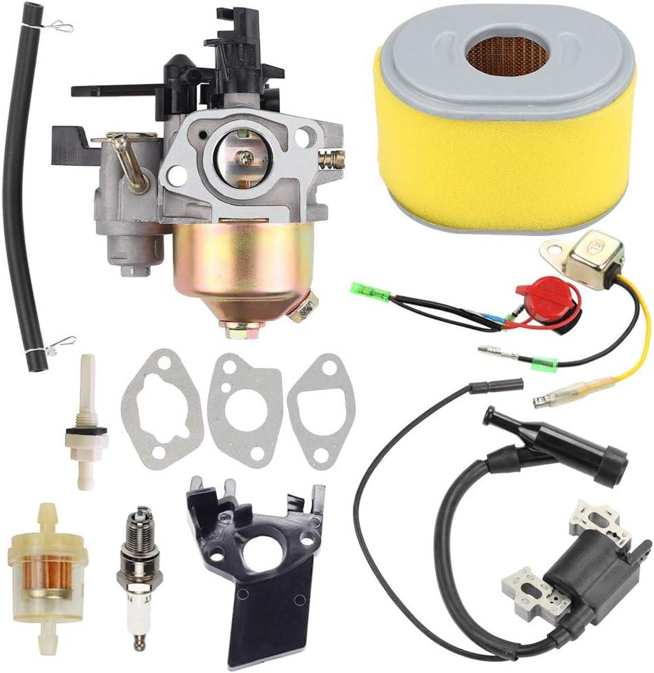 Carburetor for Honda GX160 GX168 GX200 5.5HP 6.5HP Horizontal Engine