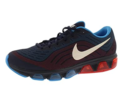 get cheap 3db5d 34625 ... Nike Men s Air Max Tailwind 6 Obsidian Vivid Blue Light Crimson Sail 10  ...