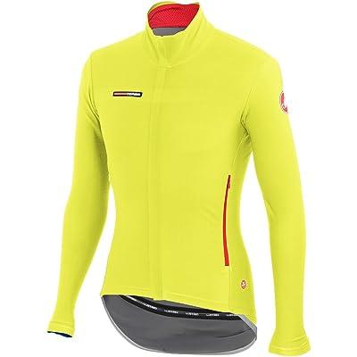 .com : Castelli Gabba 2 LS Jacket : Clothing