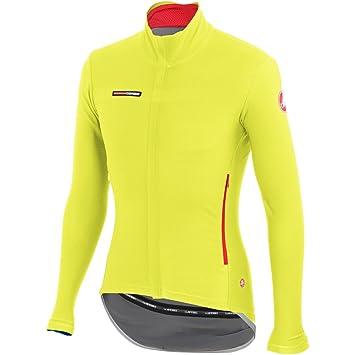 Castelli Gabba 2 LS Jacket: Amazon.es: Deportes y aire libre